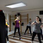 Cardio box trening