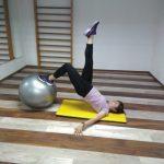 Pilates program