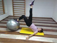 Pilates galerija