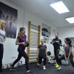 feel fit trening 1